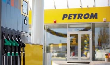 Petrom Moldova объясняет произведенное снижение падением цен на нефтепродукты международном рынке. Фото: infomarket.md