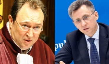 Alexandru Tănase, și Mihai Poalelungi, trebuie să fie suspendați din funcții în legătură cu implicarea lor în atacul raider la Banca de Economii.