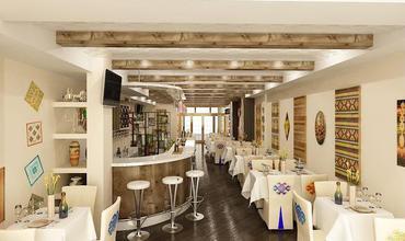 По словам администратора, в настоящее время ресторан пользуется успехом и встречает с радостью посетителей, чтобы баловать их блюдами, «как дома у мамы».