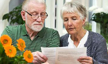 Начисление пенсии 1956 год