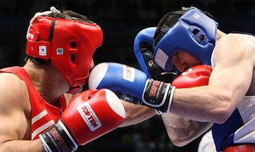 Следующий турнир КОК в Кишиневе пройдёт 9 декабря.