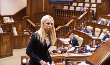 Таубер настаивает на том, что Шор не покинул Молдову