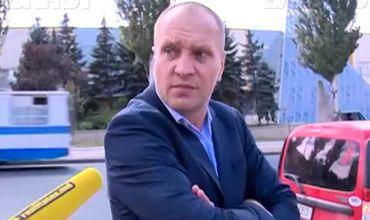 На Рышкановке бывший архитектор Кишинева сбил человека
