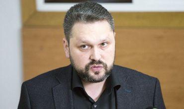 Парламент освободил от должности главу НЦБК