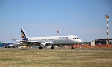 В лыжный сезон могут быть организованы чартерные рейсы из Молдовы в Болгарию