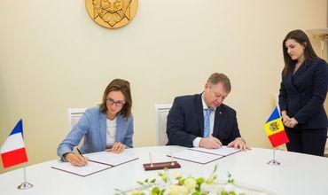 Молдова получит финансовую помощь на ремонт железнодорожной линии Кишинев-Унгены