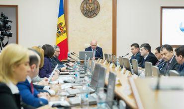 Запущена новая Национальная программа по внедрению Соглашения об ассоциации.