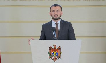 Корнелиу Дудник не сожалеет о своих заявлениях о защите Гагаузии