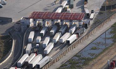 Россия отчиталась о росте торговли с Украиной.