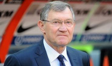 Новым тренером сборной Молдовы по футболу стал Семен Альтман.
