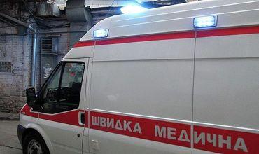 Мужчину с ранениями госпитализировали, а арест продлили до 11 мая.