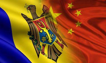 Китай возьмет опеку над Молдовой.