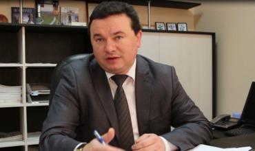 Экс-мэр Оргеева Виталий Колун преследуется уже по второму уголовному делу
