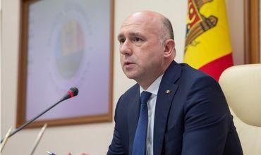 Павел Филип: Визит премьера Чехии — знак солидарности с Молдовой
