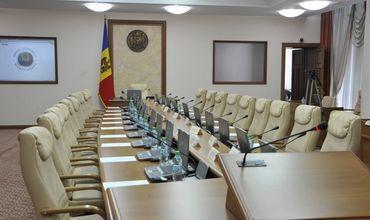 Проект реформы правительства Молдовы будет готов к концу сентября-началу октября. Фото: Максим Андреев, NewsMaker