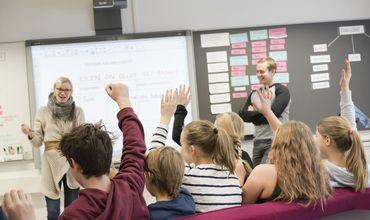 Финская модель — пример процветающей системы образования