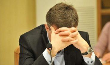 Monitorul Oficial: Reflectarea referendumului anti-Chirtoacă de către presă. Foto: Accent TV