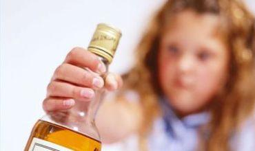 Un Copil Din Capitala S A Intoxicat Cu Alcool