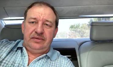 Лидер Социал-демократической партии Молдовы Виктор Шелин.