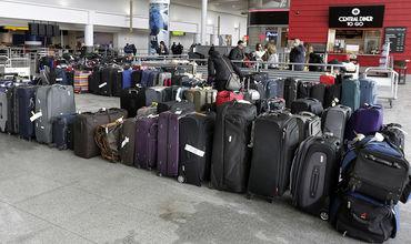 В главном аэропорту Нью-Йорка пассажирам не вернули 4,6 тысяч единиц багажа