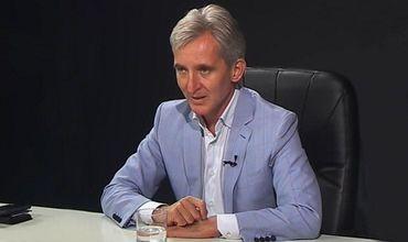 Лянкэ: Я уехал из Кишинева членом правительства, а сейчас безработный