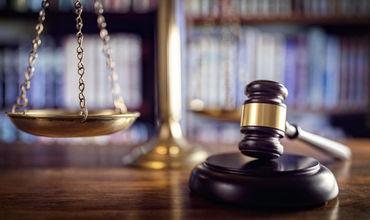"""""""Лидером"""" в этой практике является суд Анений Ной , у которого изменены или отменены 42% вердиктов."""