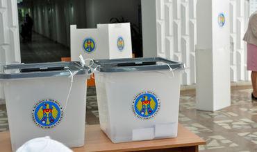 В коммуне Пырлица состоятся новые местные выборы