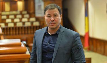 Депутат парламента от Партии социалистов Богдан Цырдя.