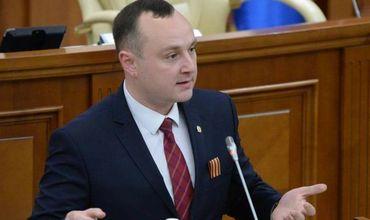 Батрынча просит подписания нового политсоглашения между ПСРМ и ACUM