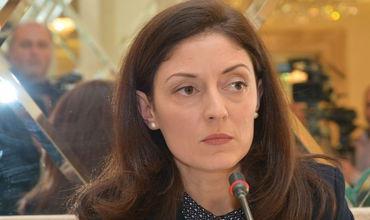 Эксперт прокомментировала лишение неприкосновенности депутатов НСГ