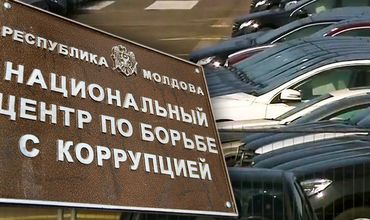 Банковское мошенничество: наложен арест на 11 автомобилей класса люкс