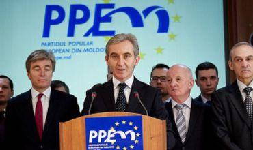 ЕНПМ об отставке Киртоакэ: Мог сделать это перед референдумом