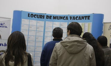 В Молдове снизилось число вакансий.