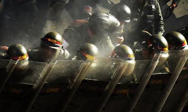 Венесуэльская оппозиция начала