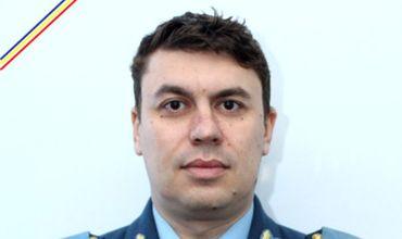 Румынский пилот пожертвовал собой, чтобы спасти 4 000 человек.