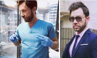Лже-хирургу в Румынии помог получить документы лже-адвокат.