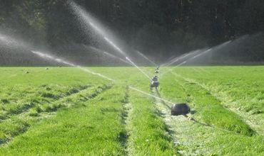 Фермерам будет проще орошать свои земли.