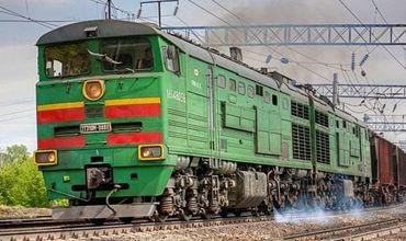 Договоренность о полноценном грузовом ж/д сообщении через Приднестровье продлена.