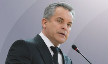 Влад Плахотнюк отрицает возможную отставку премьер-министра