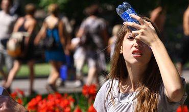 В Молдове от солнечного удара пострадали три человека