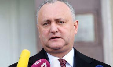"""""""Национальный консенсус - это трудный сценарий для Республики Молдова""""."""