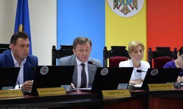 За пост президента Молдовы будут бороться максимум 16 человек