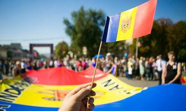 Республика Молдова отмечает День независимости
