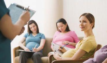 В Тирасполе открылась перинатальная школа для будущих мам и пап.