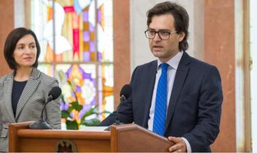 Глава МИДЕИ Нику Попеску совершает первый официальный визит в США