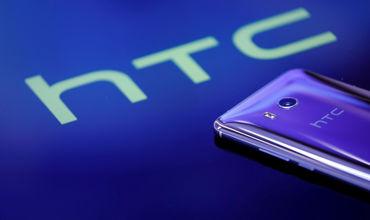 HTC объявила о разработке блокчейн-смартфона.
