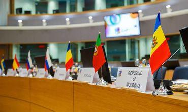 Новые рамки Восточного партнёрства являются попыткой ускорить реформы