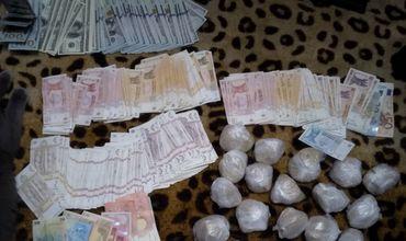 Членам преступной группы, продававшим наркотики, грозит 15 лет тюрьмы.