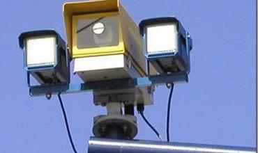 Видеокамеры наблюдения за безопасностью дорожного движения смогут принадлежать частной компании.