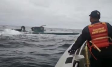 В Колумбии обнаружили крупнейшую партию кокаина в подводной лодке